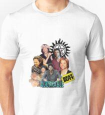 Adorkable Jared  T-Shirt