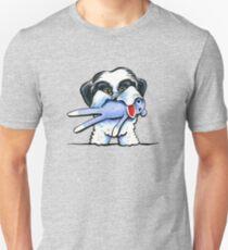 Lil Love Monkey Unisex T-Shirt