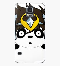 Saint Pandya Case/Skin for Samsung Galaxy