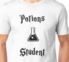 Potions Student- Hogwarts Core Classes Unisex T-Shirt