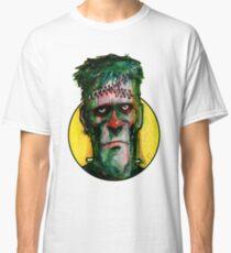Frankensteins Monster is tired Classic T-Shirt