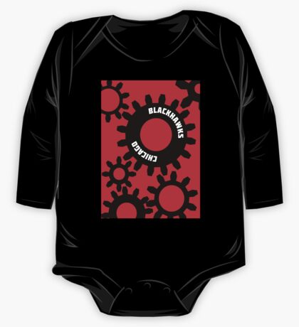 Gears Kids Clothes