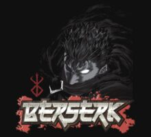 Berserk - Guts Glowin Eye Large | Unisex T-Shirt