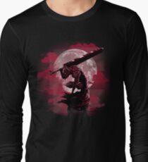 Guts demon armor Long Sleeve T-Shirt