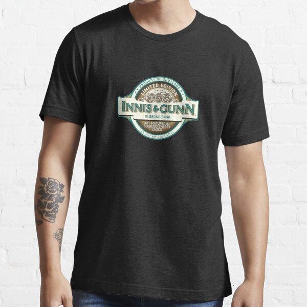 Classic Retro Ale By Innis-Gun Best Pride Essential T-Shirt
