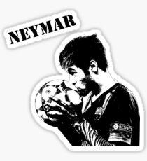 Neymar - Barcelona Sticker