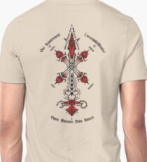 Blood Sin - Color Edition T-Shirt