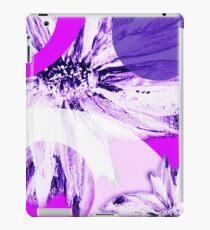 Flower Mash-Up iPad Case/Skin