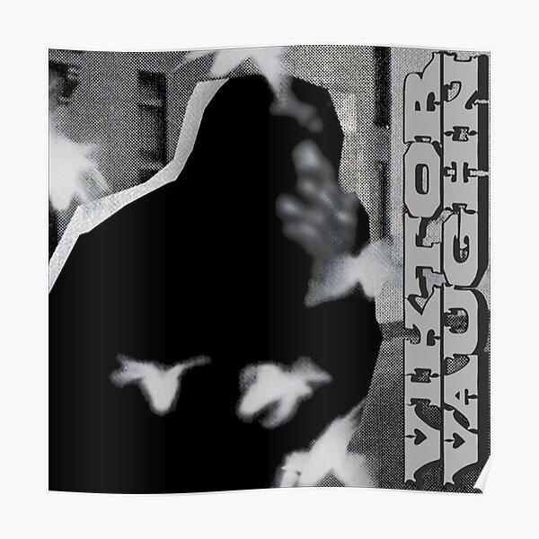 Victor Vaughn Poster