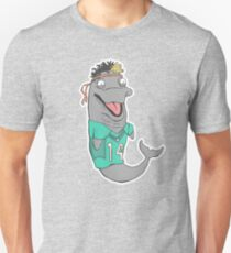"""""""Juice"""" the Dolphin T-Shirt"""