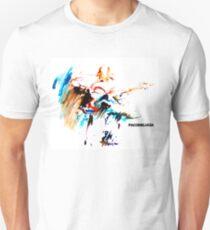 Paco de Lucia Unisex T-Shirt