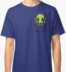 Pocket Cthulhu Classic T-Shirt