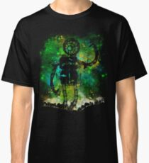 mad robot Classic T-Shirt
