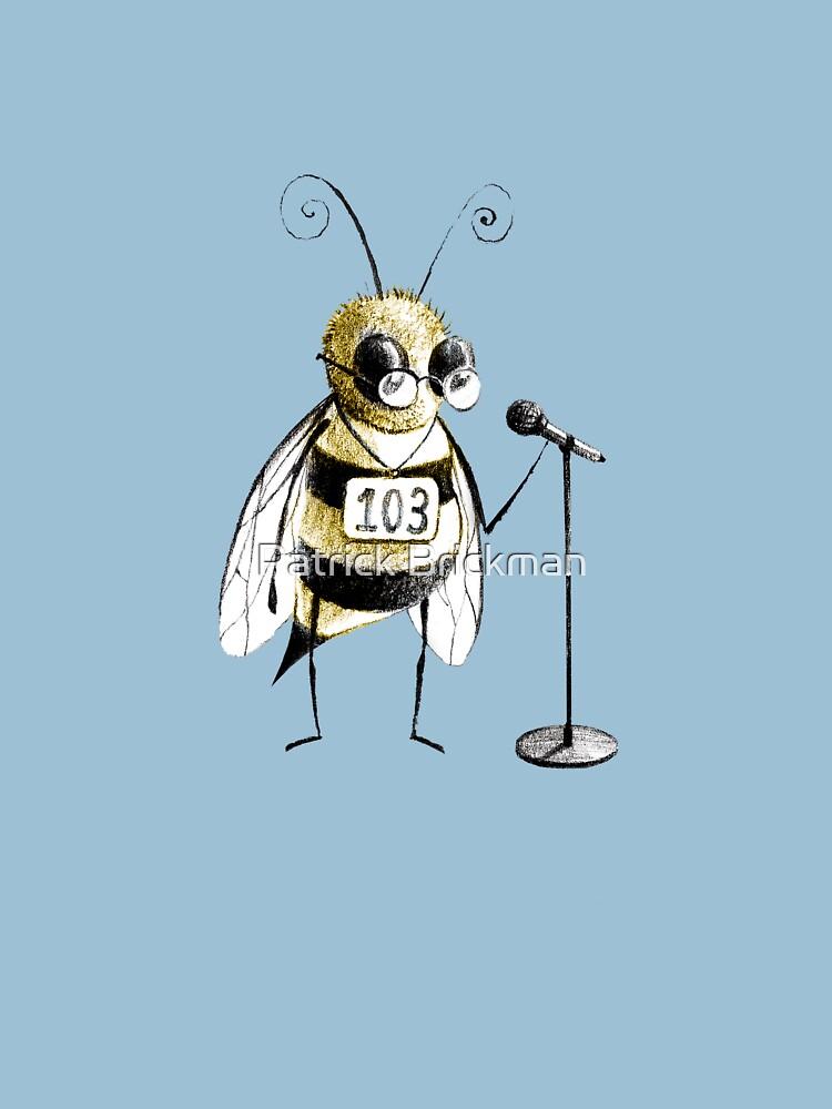 Spelling Bee by pjbrick7