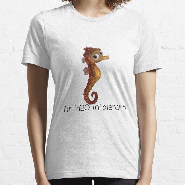 Finding Nemo: Sheldon Essential T-Shirt
