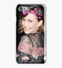 Vera Farmiga  iPhone Case/Skin