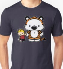 Hello Tiger Unisex T-Shirt