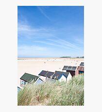 Wells next the Sea Photographic Print