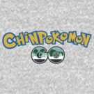 CHINPOKOMON GO by Théo Proupain