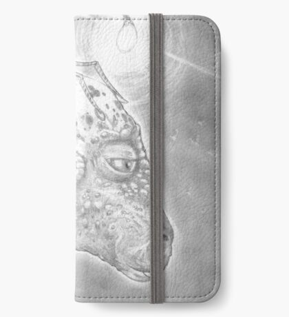 Headlight iPhone Wallet