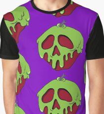 Poisoned Apple Graphic T-Shirt