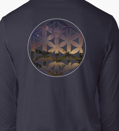 SEED_OF_GAIA_5 T-Shirt