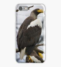 Eagle iPhone Case/Skin