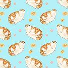Blorp Blue by WafflesCat