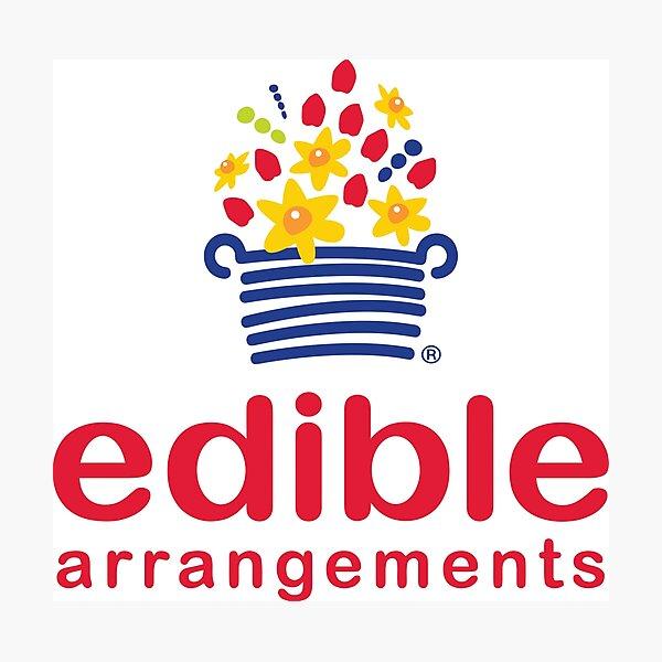 nganune-Edible-Arrangements-porah Photographic Print