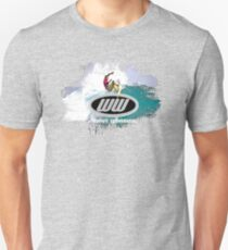 surf 7 Unisex T-Shirt