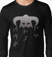 Fus Ro Dah - In Dragon Language T-Shirt