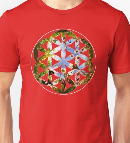 SEED_OF_GAIA_9 T-Shirt