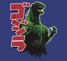 Godzilla | Unisex T-Shirt