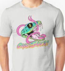 Omg! Snek! Unisex T-Shirt