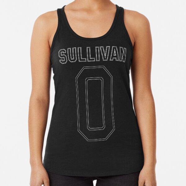 Sullivan 0 Tattoo - The Rev Racerback Tank Top