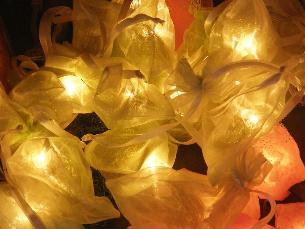 Chiffon Lights by mikequigley
