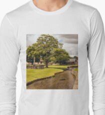 Village Green Long Sleeve T-Shirt