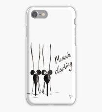 Minnie Darling iPhone Case/Skin