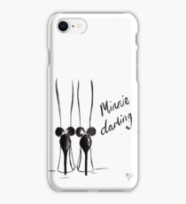 Minnie Darling iPhone Case/Skin