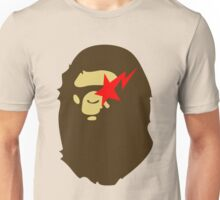 BAPE BAPESTA A BATHING APE Unisex T-Shirt