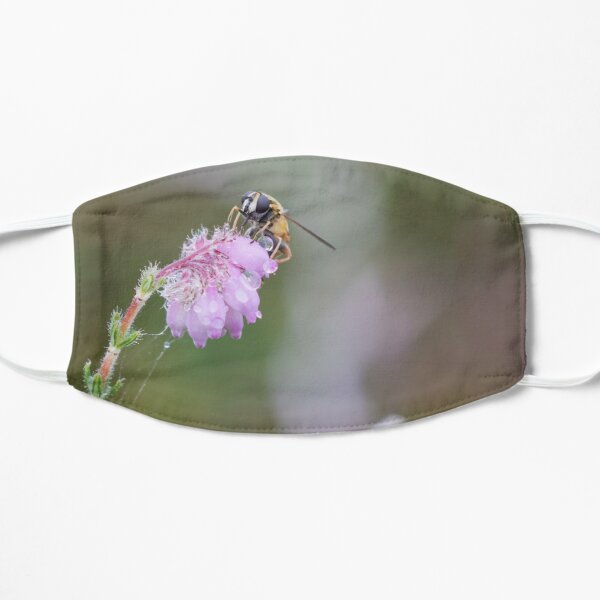 Hoverfly Flat Mask
