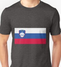 Slovenia Unisex T-Shirt