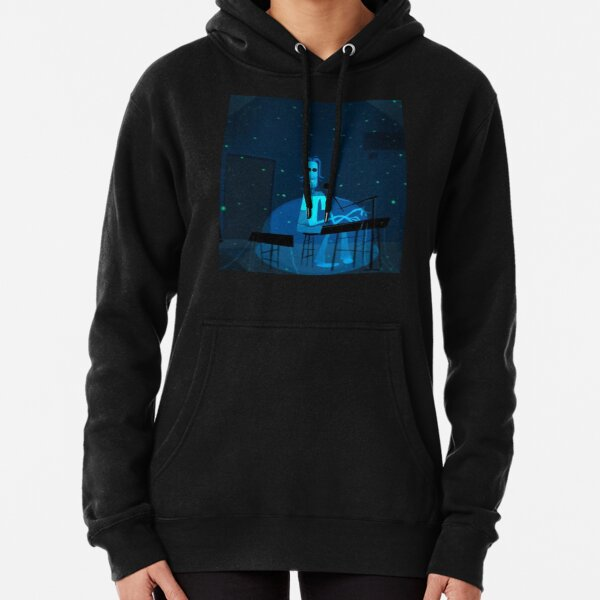 INSIDE COMEDY STAR Pullover Hoodie