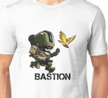 BASTION Cute Spray Merchandise Unisex T-Shirt