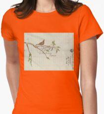 The Songbird T-Shirt