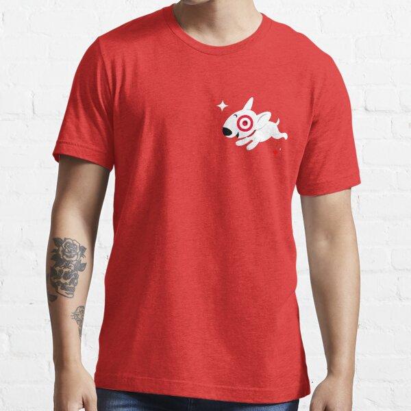 Market Team Member - Bullseye Essential T-Shirt
