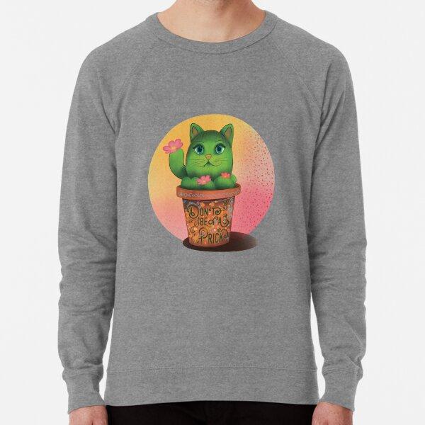 Ruby Says... Lightweight Sweatshirt