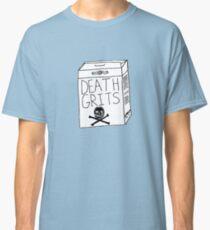 Camiseta clásica Death Grits