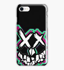 Neon Squad... iPhone Case/Skin