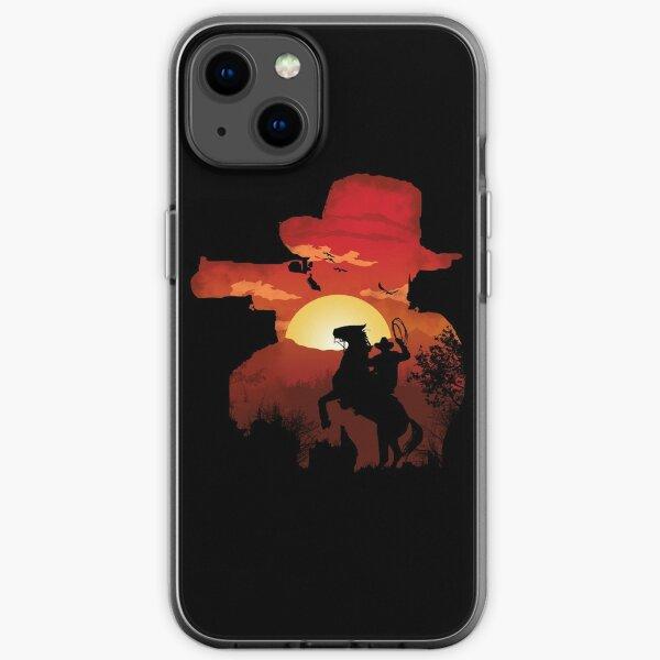 Ride Or Die iPhone Soft Case